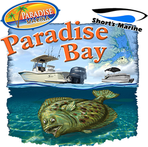 Paradise Bay Tournament